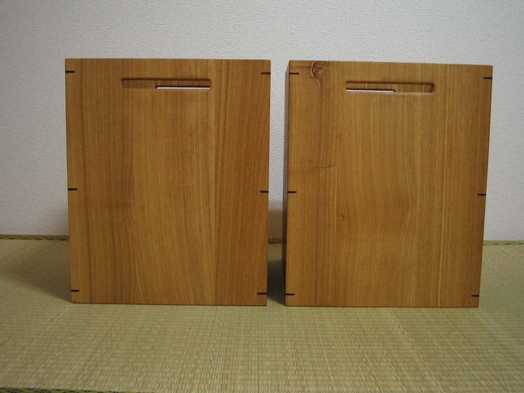 ボックス40cm x 30cm