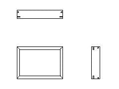 photo stand図